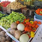 Fruits and Vegetables II - Frutas y Verduras  by PtoVallartaMex