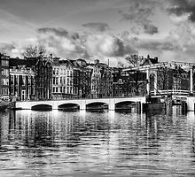 Magere Brug by Katherine Maguire