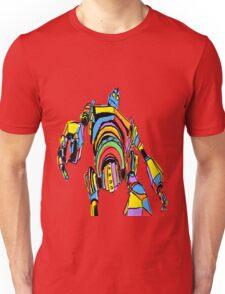 iron giant Unisex T-Shirt