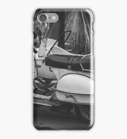 Vehicles: Scooters iPhone Case/Skin