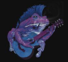 Feeling Froggy by hasanabbas