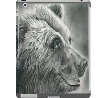 Alaskan Bear iPad Case/Skin