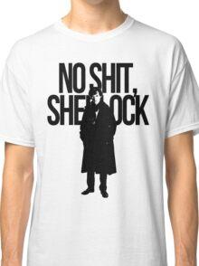 CAPTAIN OBVIOUS Classic T-Shirt