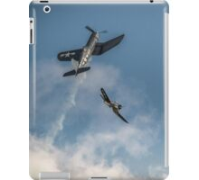 Corsairs iPad Case/Skin