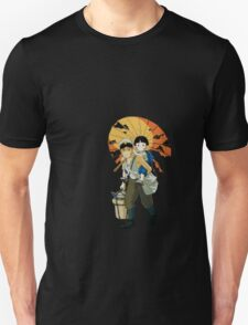 Grave of the Fireflies T-Shirt