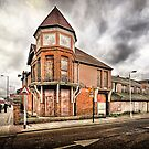 The Astrological House by Lea Valley Photographic