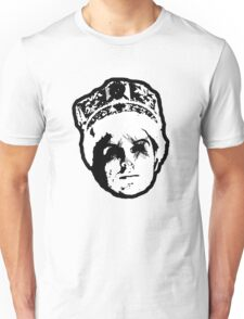 THE KING Unisex T-Shirt