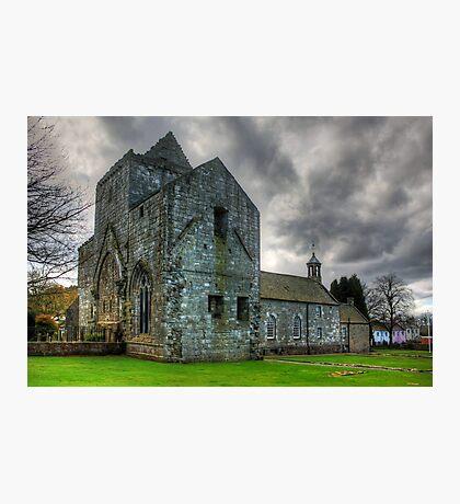 Torphichen Parish Kirk Photographic Print