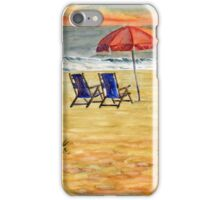 The Day Awaits iPhone Case/Skin