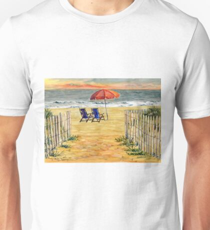 The Day Awaits Unisex T-Shirt