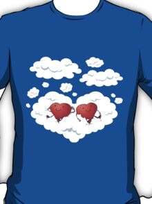 DREAMY HEARTS T-Shirt