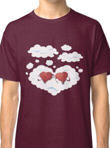 DREAMY HEARTS Classic T-Shirt