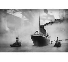 Maiden Voyage Photographic Print
