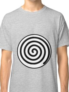 poliwag poliwhirl poliwrath spiral Classic T-Shirt