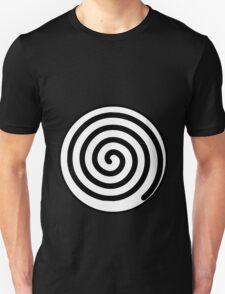 poliwag poliwhirl poliwrath spiral Unisex T-Shirt