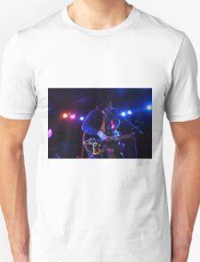 Band Playing Live Music T-Shirt