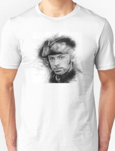 Free Man T-Shirt