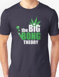 The Big Bong Theory T-Shirt