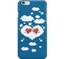 DREAMY HEARTS iPhone Case/Skin