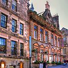 The Scotch Whisky Experience by Tom Gomez