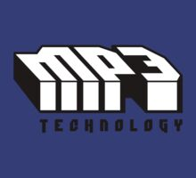 MP3 Technology by ScottW93