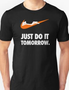 Tomorrow. T-Shirt