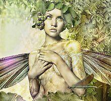 Thallia by autumnsgoddess