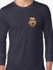 Jim Harbaugh II Long Sleeve T-Shirt