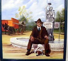 Big Boy by Charles Sims