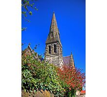 The Thomas Chalmers Centre Photographic Print