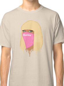 Nicki minaj  Classic T-Shirt