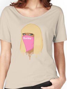 Nicki minaj  Women's Relaxed Fit T-Shirt