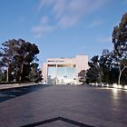 High Court of Australia - Canberra. by Joseph O'R.