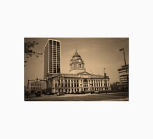 Fort Wayne, Indiana - City Hall Unisex T-Shirt