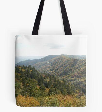 Smokys Tote Bag
