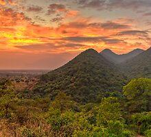 Close to Heaven by Krishna Gopalakrishna