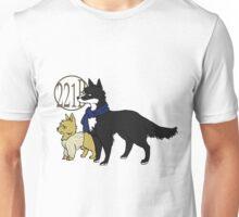 Hounds of Baker Street - Sherlock BBC Unisex T-Shirt