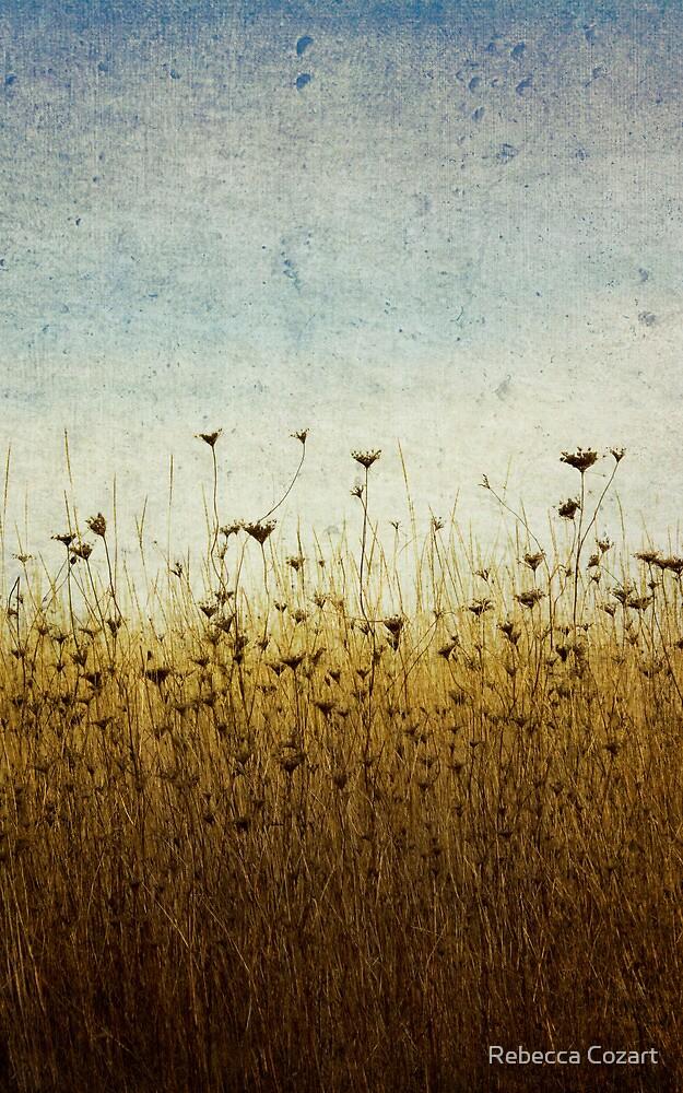 Somewhere by Rebecca Cozart