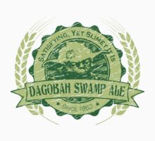 Dagobah Swamp Ale One Piece - Long Sleeve