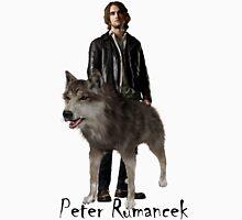 Peter Rumancek Unisex T-Shirt