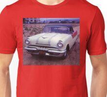 Pontiac 1955 > Unisex T-Shirt