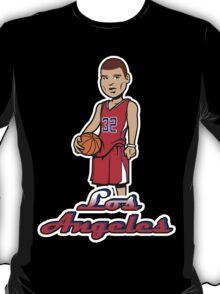 Los Angeles #32 T-Shirt