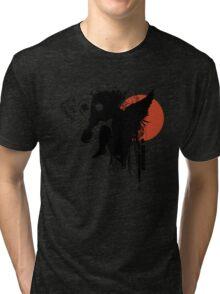Evolve (The Fallen) Tri-blend T-Shirt