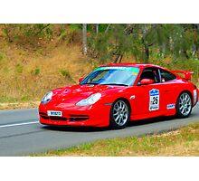 Porsche 911 GT3 - 2000 Photographic Print