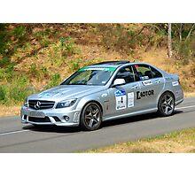 Mercedes Benz ML280 CD1 - 2008 Photographic Print