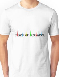 The Cones of Dunshire - Parks and Recreation Unisex T-Shirt