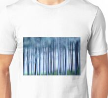 Tall Trees Unisex T-Shirt