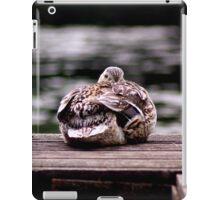 Here's Lookin At You Kid! iPad Case/Skin