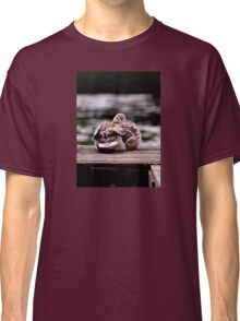 Here's Lookin At You Kid! Classic T-Shirt