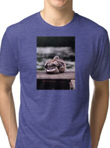 Here's Lookin At You Kid! Tri-blend T-Shirt
